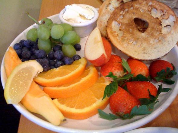 Лучшие завтраки мира. Часть 1. Изображение № 12.