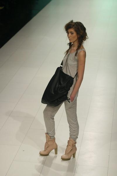 Ukrainian Fashion Week блог. Изображение № 6.