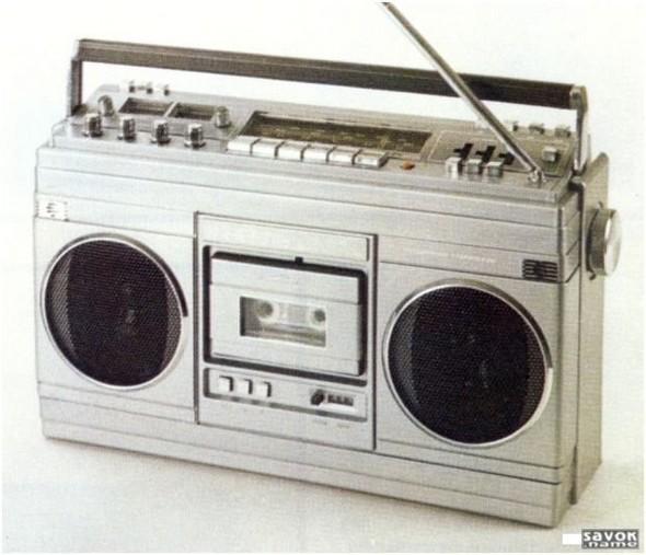 Кассетные магнитофоны СССР. Изображение № 23.