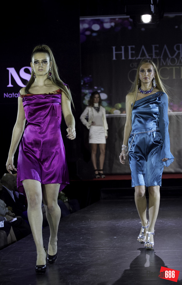 Неделя моды от «Эстет»: осень-2011 (05.10.2011). Изображение № 49.