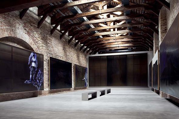 Прямая речь: Венецианская Биеннале глазами очевидцев. Изображение № 85.