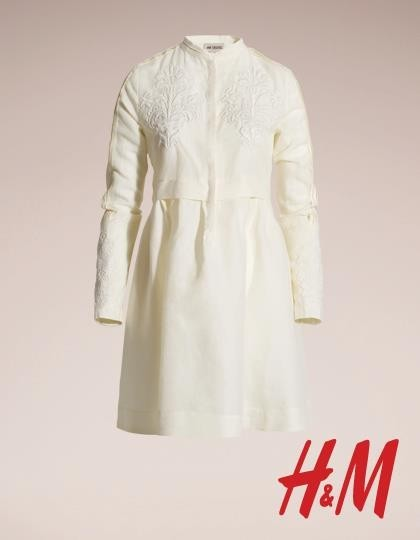 Лукбук: H&M Conscious Collection 2011. Изображение № 29.