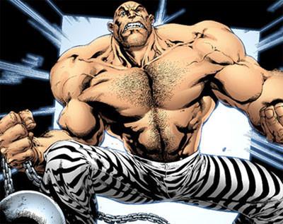 Супергерои на подходе. Изображение № 7.