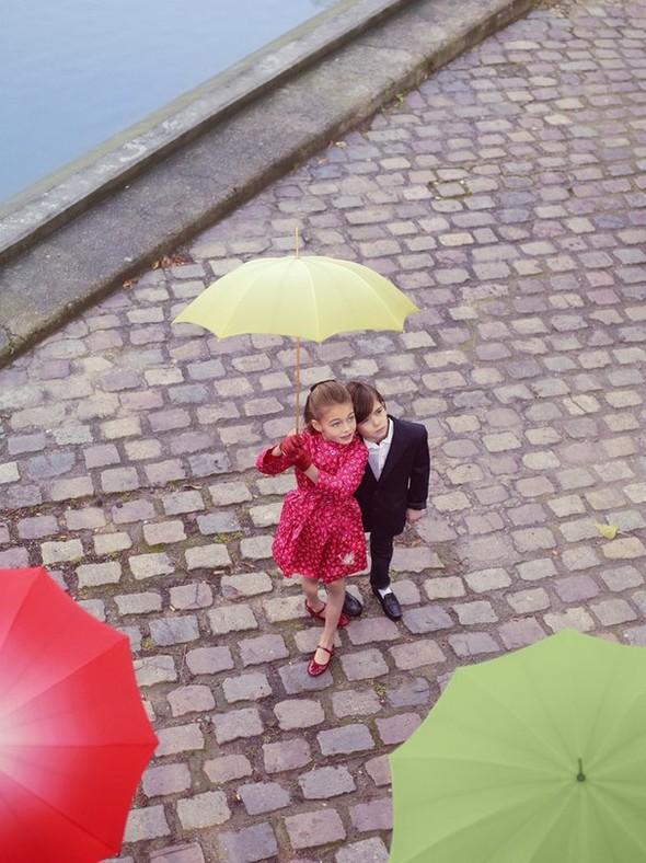 Vogue Enfants. Изображение № 7.