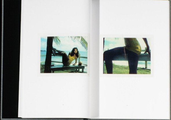 20 фотоальбомов со снимками «Полароид». Изображение №120.