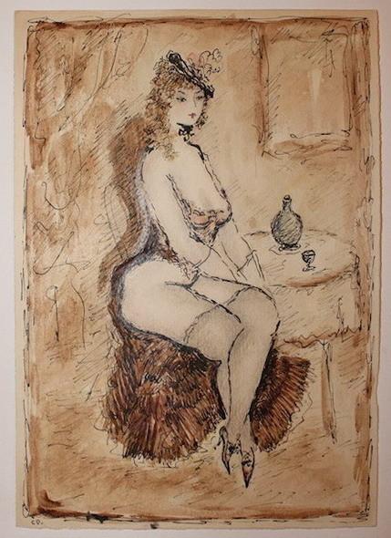Универсальный художник - В.И. Соболевский. Изображение № 4.