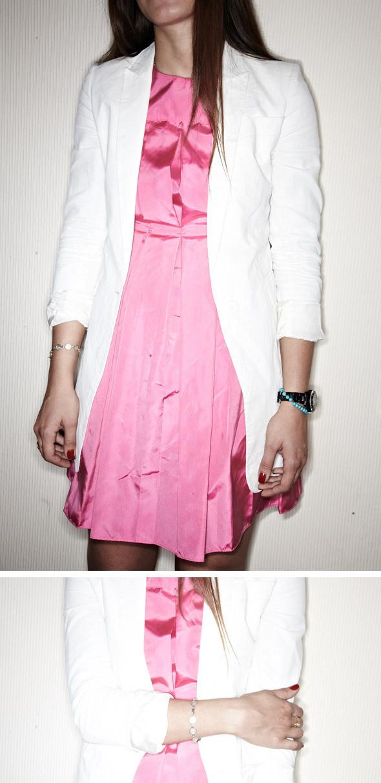 Изображение 25. Гардероб: Анастасия Сирота, редактор моды журнала Glamour.. Изображение № 23.