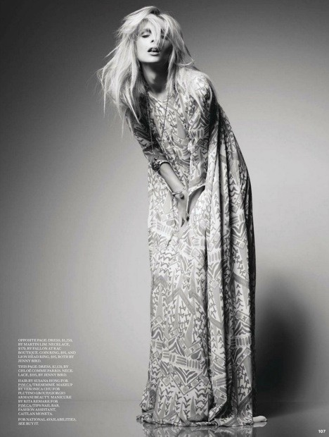 Съёмка: Андрей Пежич для Fashion. Изображение № 11.