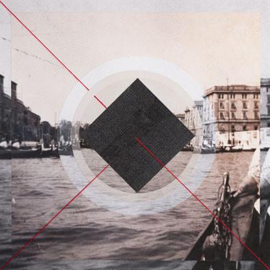 Клей, ножницы, бумага: 10 современных художников-коллажистов. Изображение № 62.