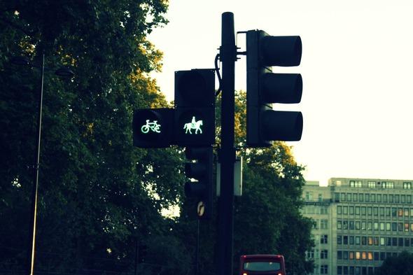 Творческий потанцевал Лондона. Изображение № 25.