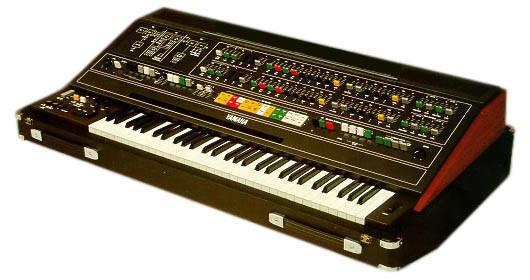 История синтезаторов. Часть первая. Изображение № 11.