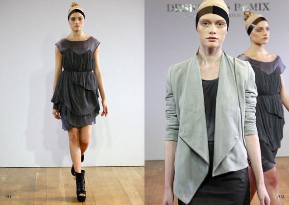 Изображение 8. Мода и летние идеи из Копенгагена. Датский инновационный дизайн.. Изображение № 8.