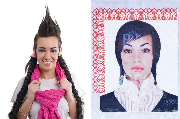 Наталья «Веда»  Возраст: 23 Род занятий: студент, работает телеведущей, дизайнер, стилист. . Изображение № 3.