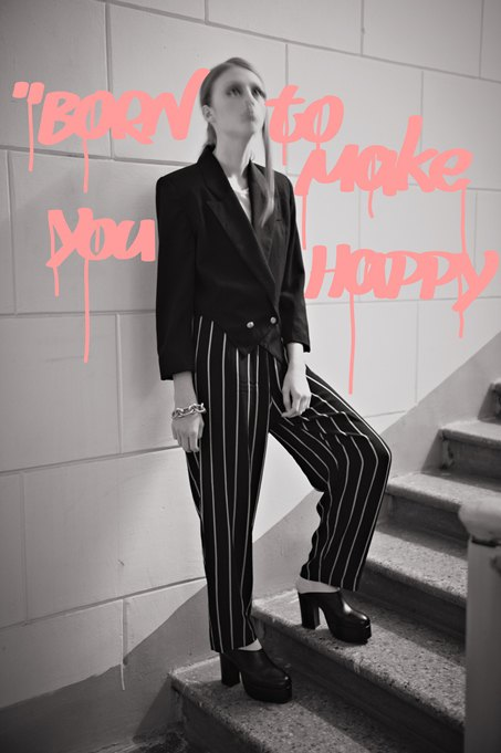 Chanel, Trends Brands и Urban Outfitters показали новые лукбуки. Изображение № 73.