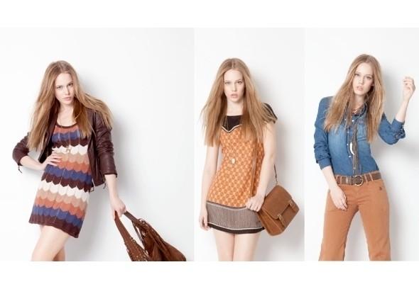 Лукбуки: Bershka, Urban Outfitters, Zara и другие. Изображение № 48.