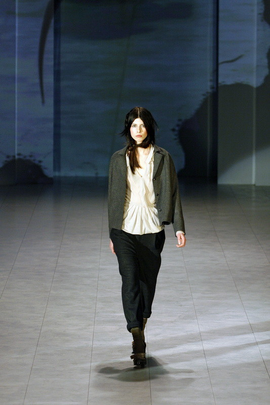 Ukrainian Fashion Week блог. Изображение № 1.