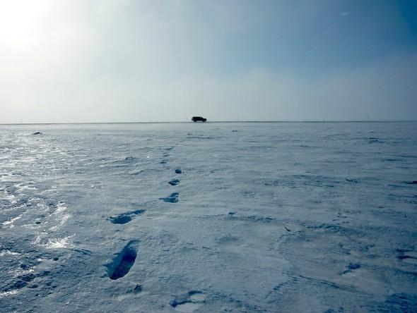 ALASKA IN WONDERLAND. Изображение № 102.