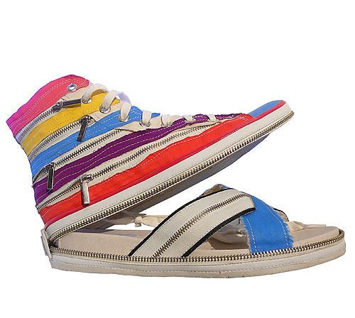Креативная обувь. Изображение № 44.