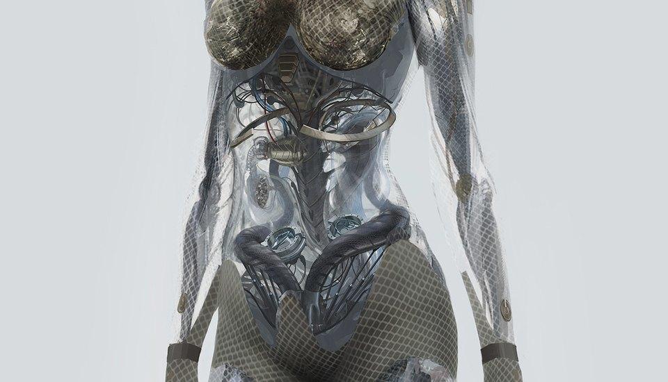 Как секс с роботами изменит отношения  между людьми. Изображение № 9.