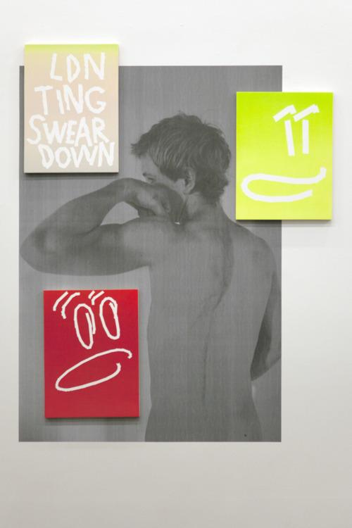 Новая смена: 10 по-настоящему молодых британских художников. Изображение № 51.