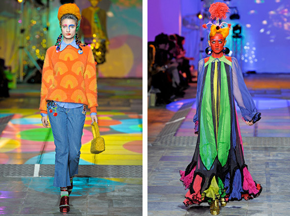 Неделя моды в Лондоне: Мнения. Изображение № 21.