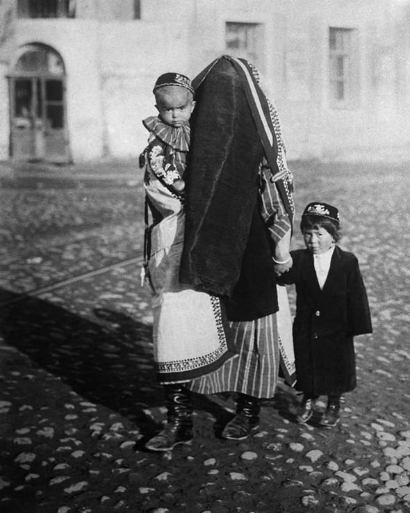 Аркадий Шайхет. Продолжение. 1928-1931. Изображение № 8.