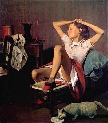 Мудборд: Таня Пёникер, художница. Изображение № 89.