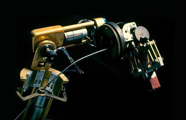 Наглядная эволюция: Как роботы обгоняют человека в развитии . Изображение № 58.