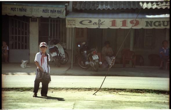 20 субъективных определений Вьетнама. Фото-ощущения. Изображение № 12.
