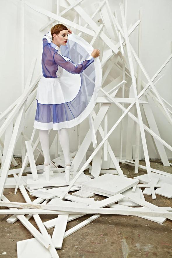 Берлинская сцена: Дизайнеры одежды. Изображение №65.