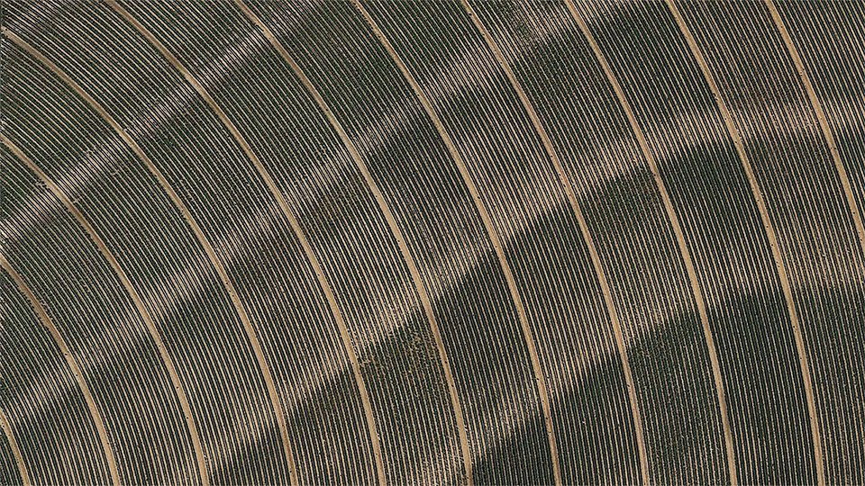 35 фотографий  из Google Earth,  которым сложно поверить. Изображение № 15.