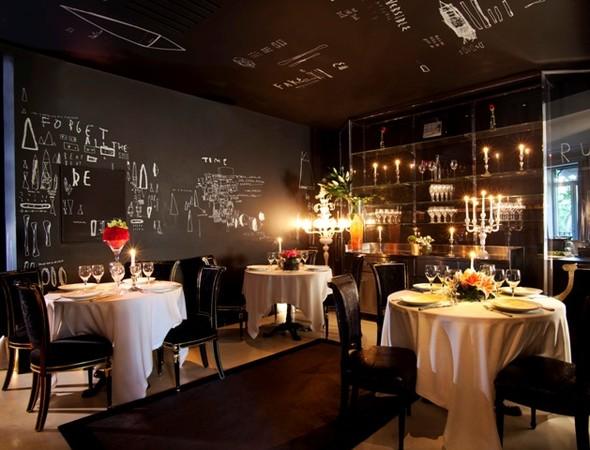 Место есть: Новые рестораны в главных городах мира. Изображение № 74.