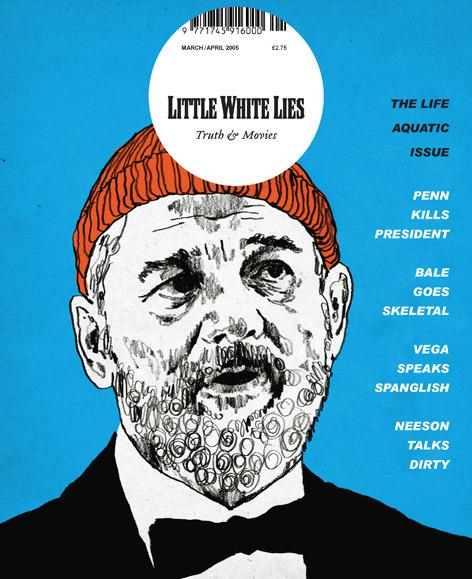 Мудборд: Пол Уиллоуби, креативный директор журнала Little White Lies. Изображение № 219.