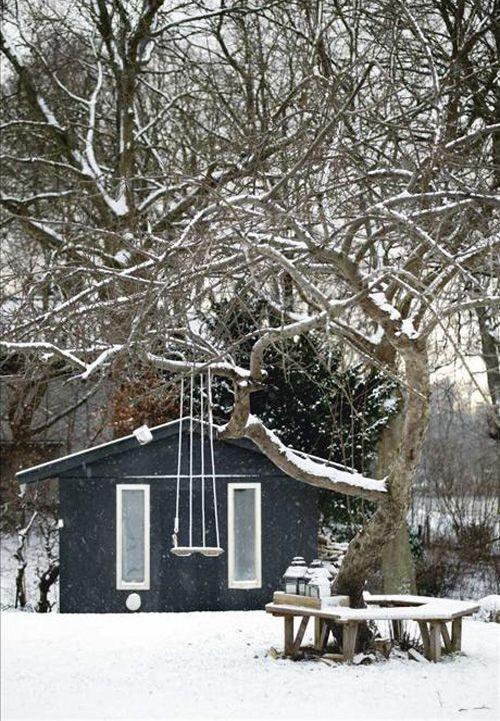 Black&white - 33 красивейших интерьера черно-белой гаммы. Изображение № 20.