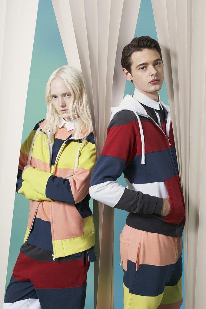 Спайк Джонз создал коллекцию футуристической одежды. Изображение № 6.