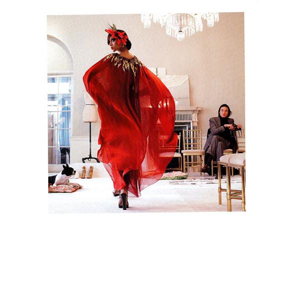 Изображение 45. Съемки: Harper's Bazaar, Metal, V и Vogue.. Изображение № 39.