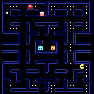 С днем рождения Pac-Man. Изображение № 2.