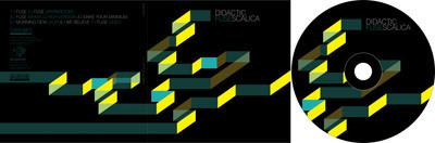 Didactic Scalica - Fuse. Изображение № 1.