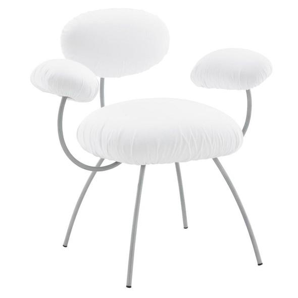 Кресло SAINT JAMES от архитектора Жана Нувеля. Изображение № 2.