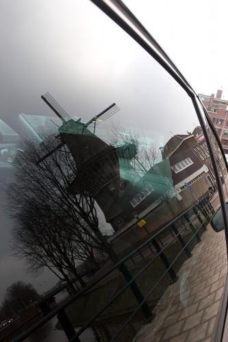 Изображение 42. Амстердам. Восток.. Изображение № 28.