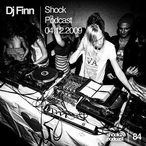 Dj FInn - Shock Podcast, 04.12.2009. Изображение № 1.