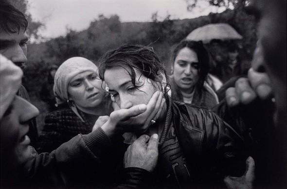 Моменты истории. Снимки, потрясшие весь мир. Изображение № 41.