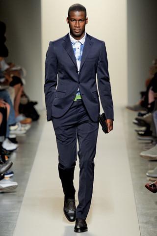 Изображение 4. Мужская неделя моды в Милане: мнения.. Изображение № 6.
