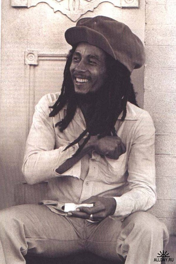 Robert Nesta Marley. Изображение № 8.