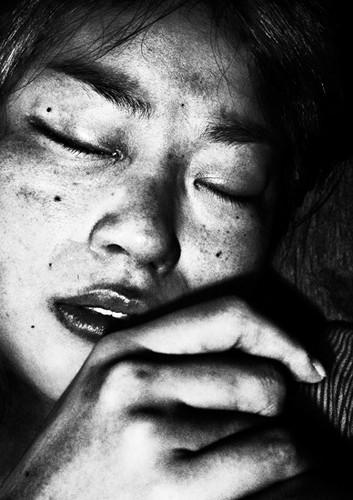 10 серий документальных фотопортретов. Изображение № 32.