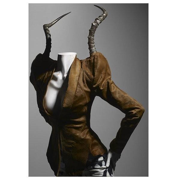 Изображение 5. Savage Beauty: выставка, посвященная Александру Маккуину.. Изображение № 2.