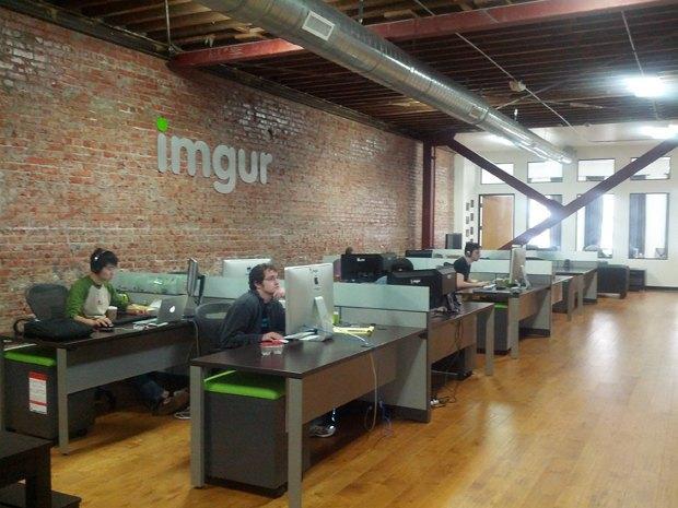 Сервис Reddit Imgur станет полноценным фотохостингом. Изображение № 1.
