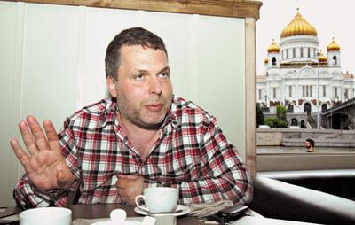 Изображение 7. Илья Ценципер назначен вице-президентом Yota.. Изображение № 7.