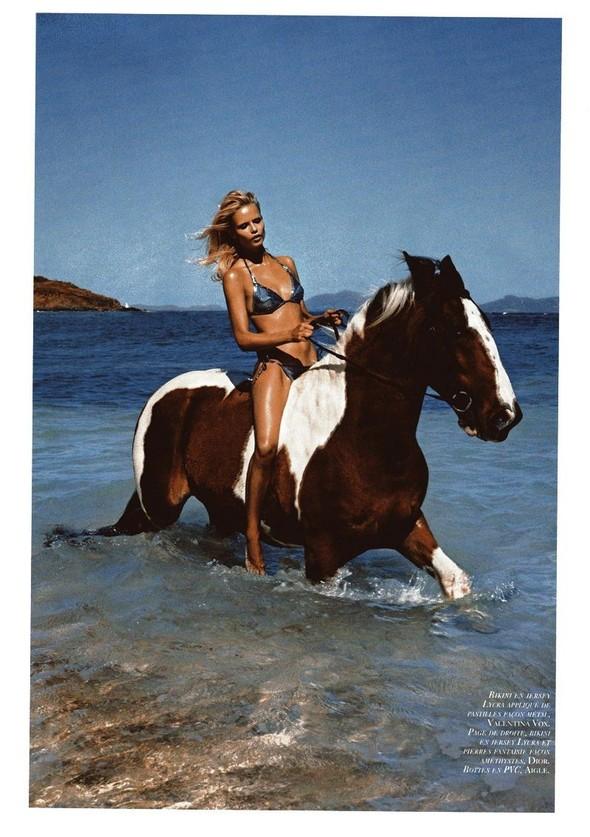 Life's a beach: Пляжные съемки. Изображение № 114.