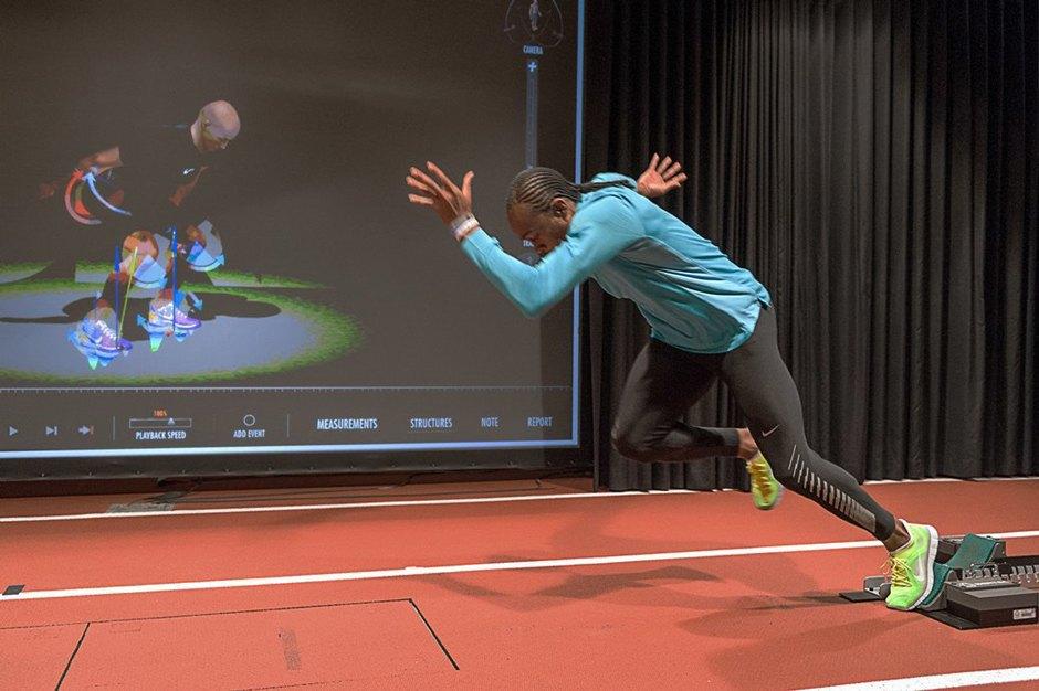Что происходит в исследовательских лабораториях Nike. Изображение № 21.